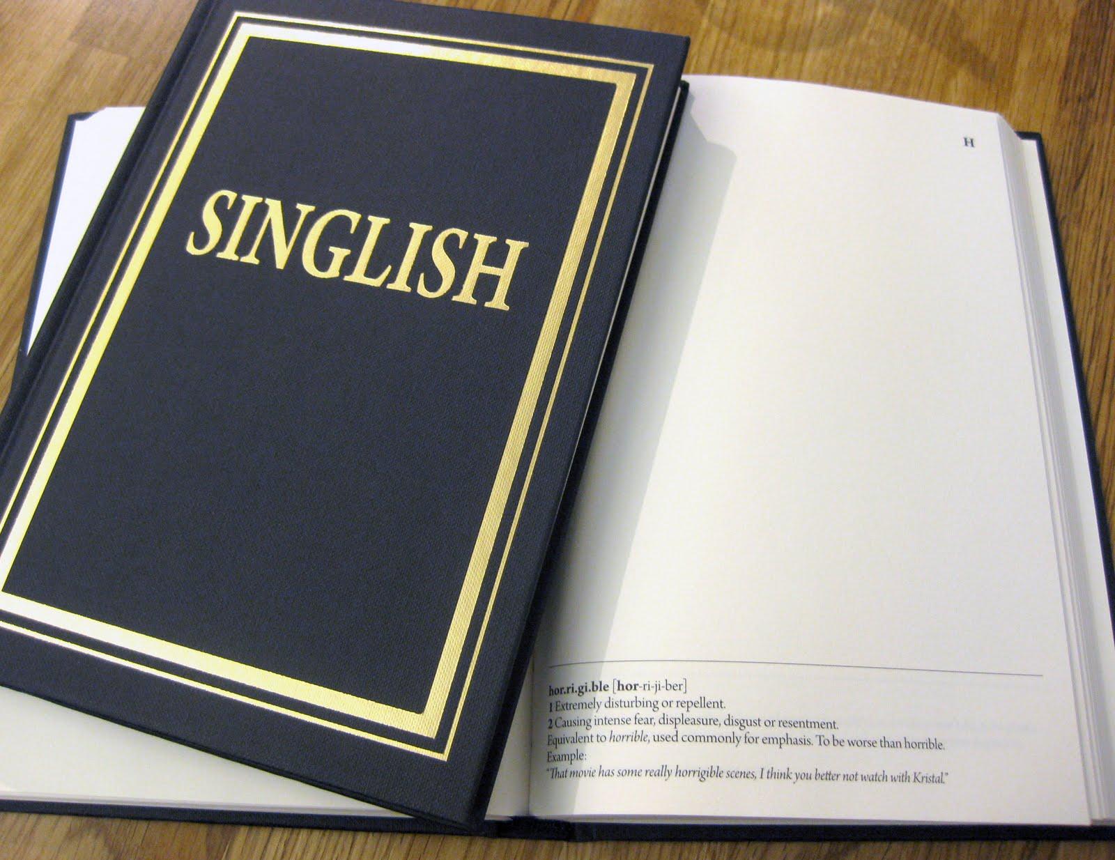 singlish
