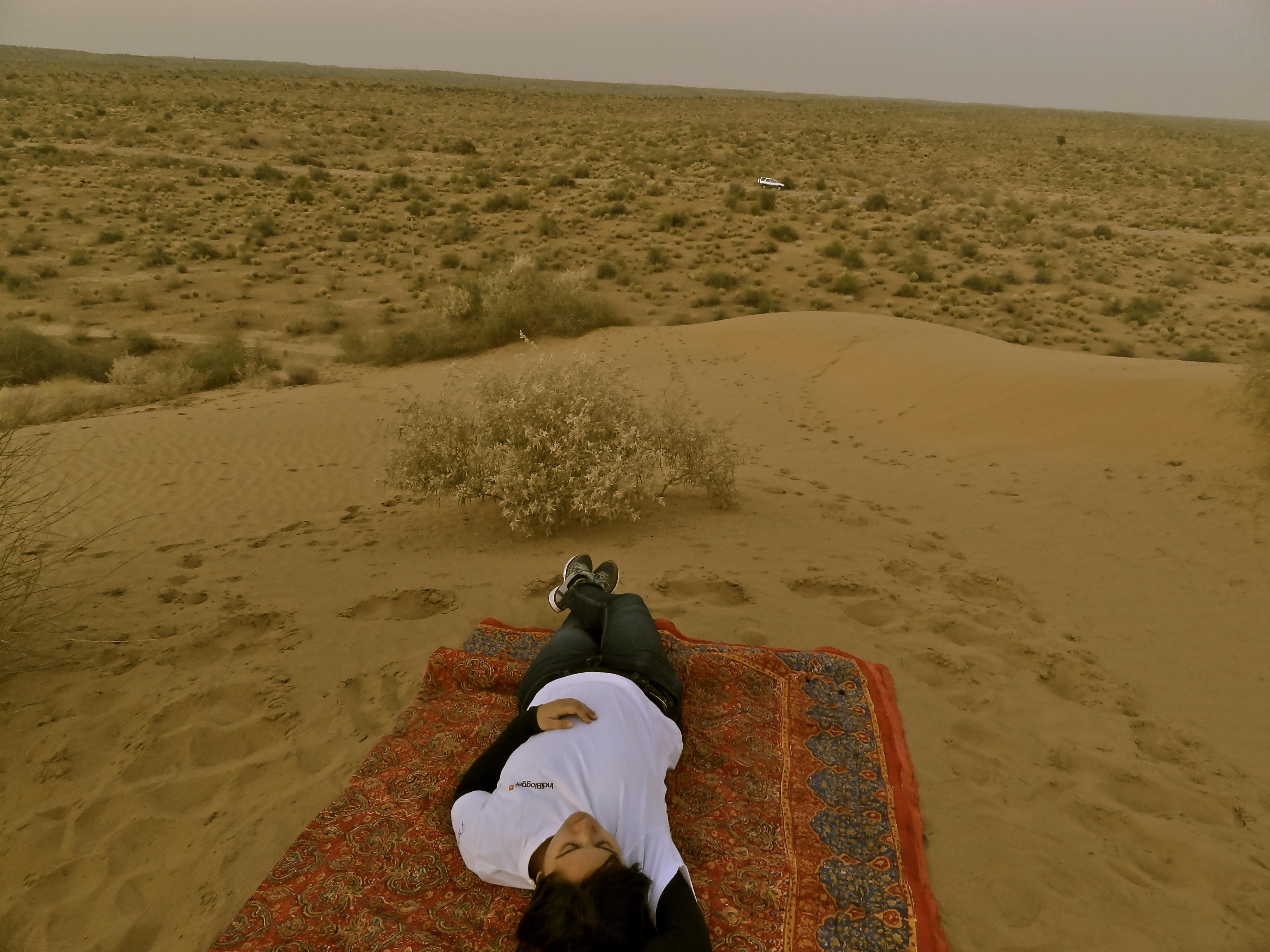 Thar Desert Rajasthan, Sand dunes Rajasthan, Rajasthan desert