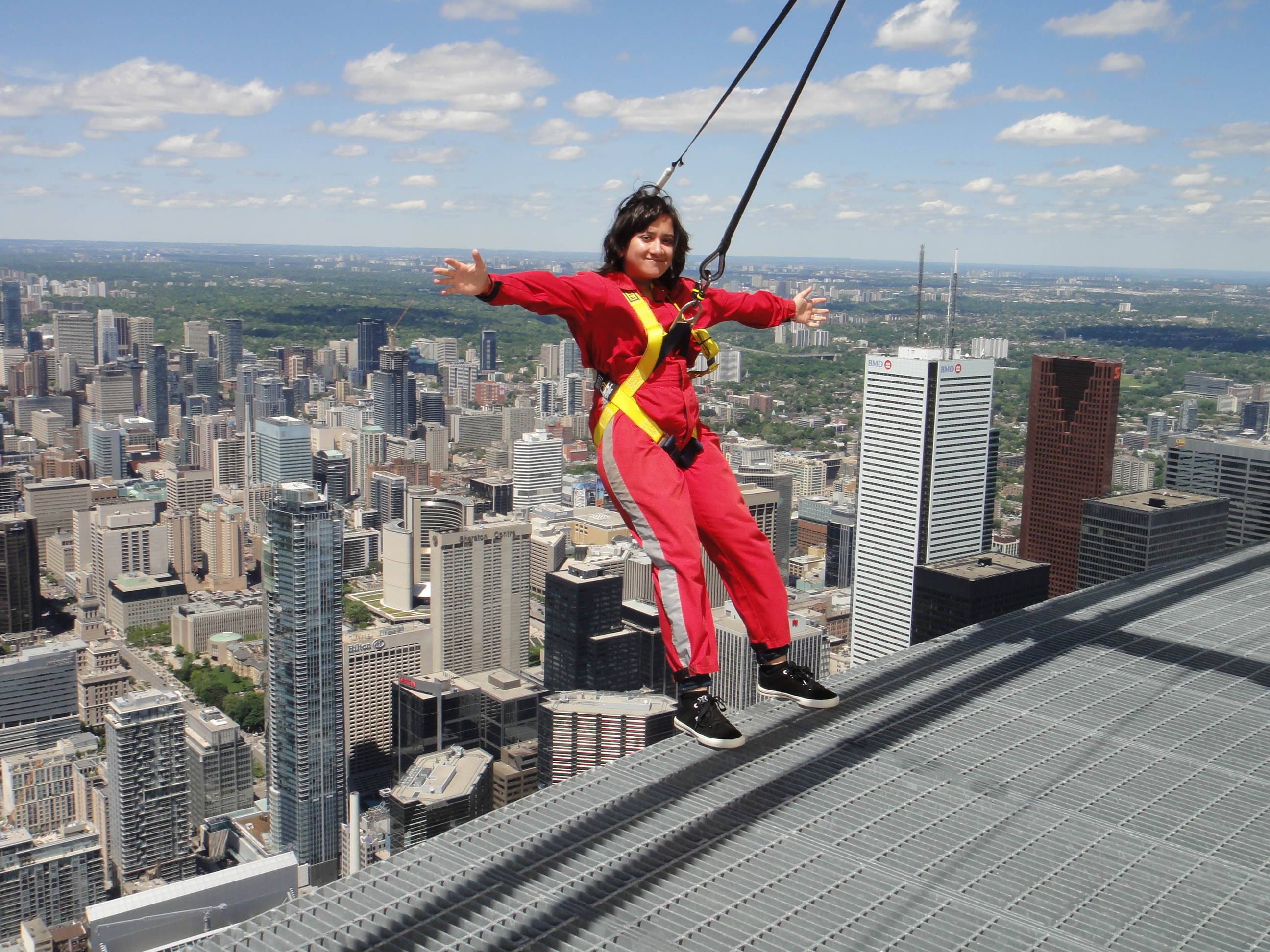 CN edgewalk, CN edge walk, edgewalk Toronto, the edge toronto