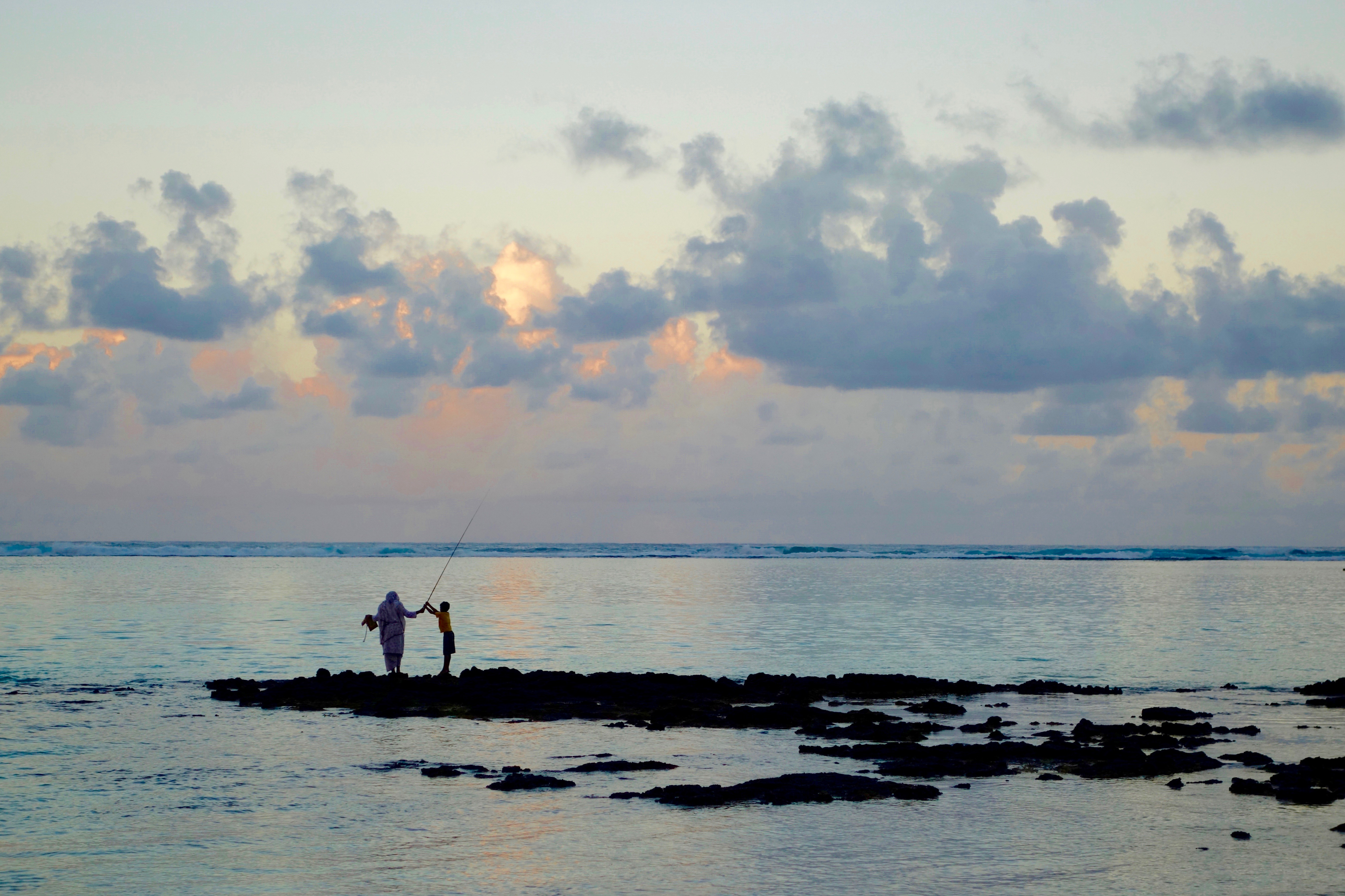 Mauritius sunsets | Mauritius things to do | Mauritius travel