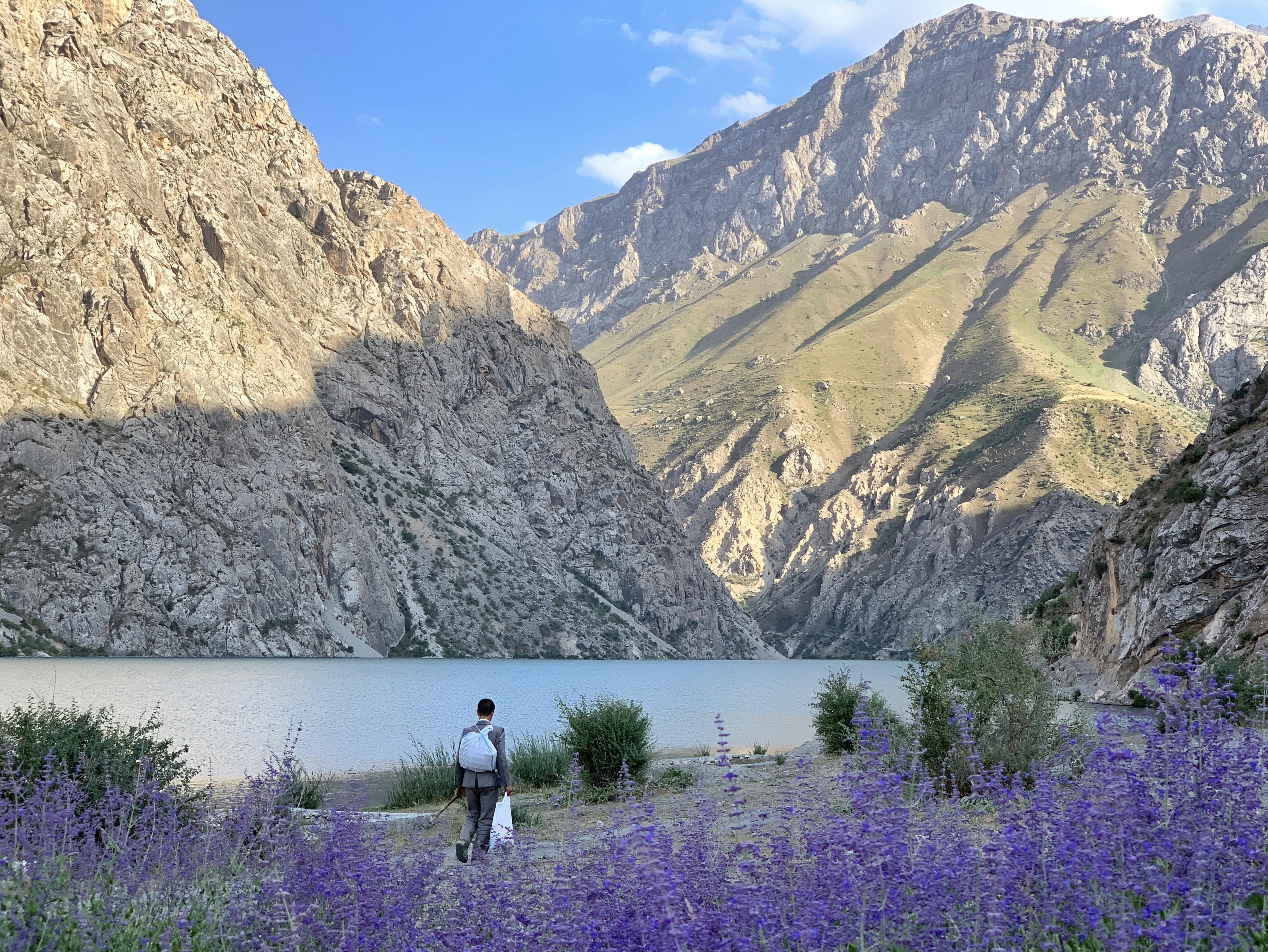 tajikistan travel, tajikistan landscape, visit tajikistan, tajikistan tourism